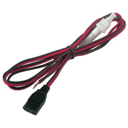 Cablu Alimentare Statie Auto CB 3 Pini, President