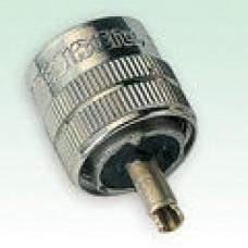 Conectori PL 259/6 Pentru Cablu Antena De 6mm, President