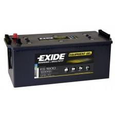 Acumulator Auto Exide GEL 12V, 140Ah / 1600Wh, Cod ES 1600
