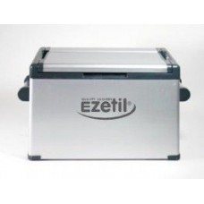 Frigider Auto Cu Compresor PNI Summer C60 Alimentare 12V / 24V / 100V-230V EZetil Capacitate 60L