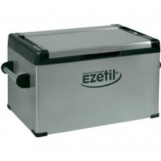 Frigider Auto Cu Compresor PNI Summer C80 Alimentare 12V / 24V / 220V EZetil Capacitate 80L