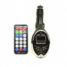 MP3 Player Auto Cu Bluetooth Si FM Transmiter