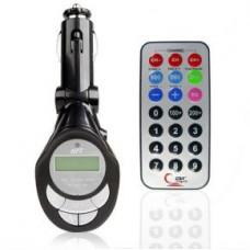 Modulator FM si MP3 Player Auto Cu FM Transmiter