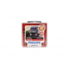 Kit Becuri Philips H7 24V MasterDuty Minikit