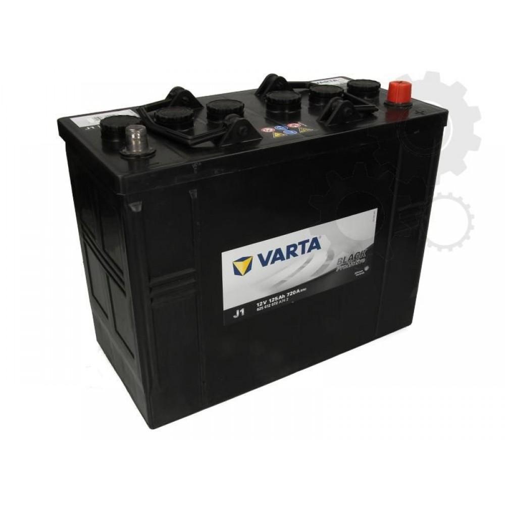 Acumulator Auto Varta 12V, 125Ah / 720A