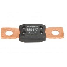Sigurante Auto Mega, Plate, 300A, L = 50mm