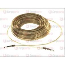 Cablu Vamal Tir, Insertie, Diametru 6mm, Lungime 36m