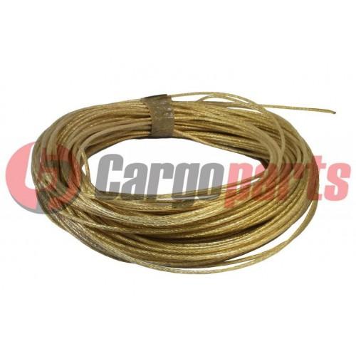 Cablu Vamal Tir, Insertie, Diametru 6mm, Lungime 100m