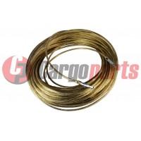 Cablu Vamal Tir, Insertie, Diametru 6mm, Lungime 42m