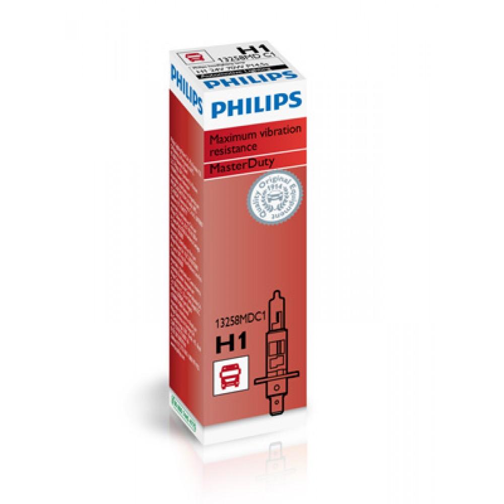 Bec H1 Master Duty Philips, 24V, 70W