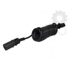 Cablu Electric Spiralat, Tip N 7/24V, 7 Pini Tip Mama, Feminin, 4m, Din Plastic, HELLA