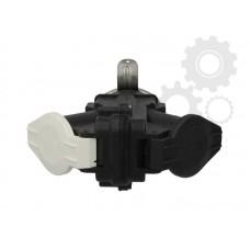 Priza Electrica Auto, Adaptor BOX, Tip Y, N/S, 24V, 15 Pini, 15/7/7, 7 Tip N, 7 Tip S, Din Plastic, HELLA