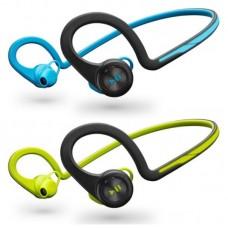 Casca Bluetooth Stereo, Handsfree, Universal PLANTRONICS BlackBeat FIT - Blue, Albastru