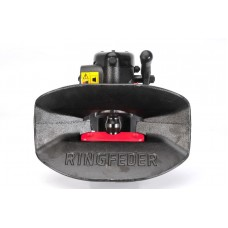 Cupla Tractare / Remorcare, 24T, Placa Prindere 140x80mm ( 14x8cm ), Diametru Cui 40mm ( 4cm )