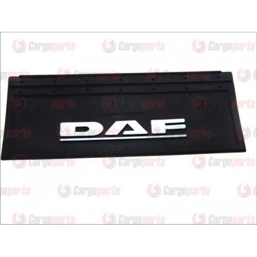 Aparatoare, Aparatori Noroi, Camion DAF, Dimensiune 650x350mm ( 65x35cm) - CARGOPARTS