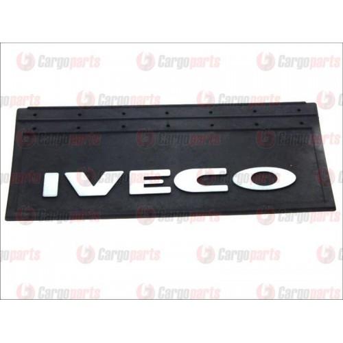 Aparatoare, Aparatori Noroi, Camion IVECO, Dimensiune 650x350mm ( 65x35cm) - CARGOPARTS
