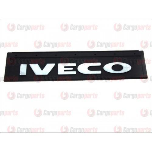 Aparatoare, Aparatori Noroi, Camion IVECO, Dimensiune 600x200mm ( 60x20cm) - CARGOPARTS