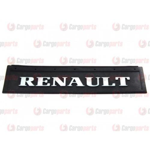 Aparatoare, Aparatori Noroi, Camion RENAULT TRUCKS, Dimensiune 600x200mm ( 60x20cm) - CARGOPARTS