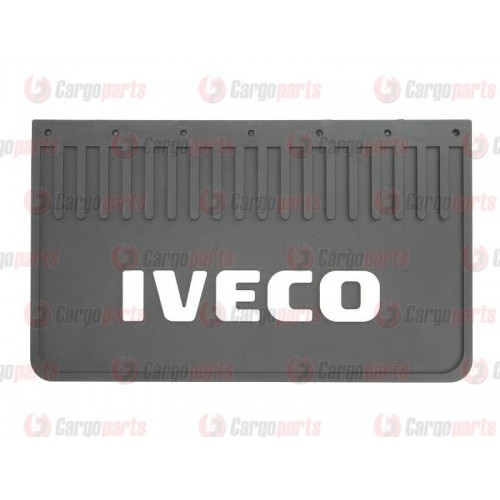 Aparatoare, Aparatori Noroi, Camion IVECO, Dimensiune 486x289mm ( 48.6x28.9cm) - CARGOPARTS