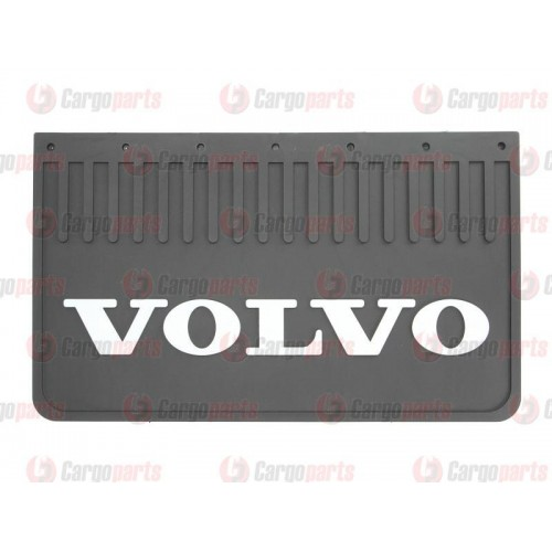 Aparatoare, Aparatori Noroi, Camion VOLVO, Dimensiune 486x289mm ( 48.6x28.9cm) - CARGOPARTS