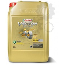 Ulei Motor CASTROL VECTON FS (FUEL SAVER) E7 5W30 - 20L