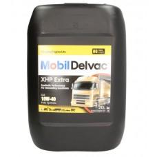 Ulei Motor MOBIL DELVAC XHP EXTRA 10W40 - 20L
