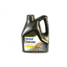 Ulei Motor MOBIL DELVAC XHP LE 10W40 - 4L