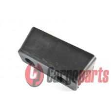 Tampon Remorca, Dreptunghiular 200x80x80mm (20x8x8cm)
