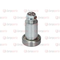 Rola, Element, Roata Culisare Prelata, Metalic, Sistem ETES (24x7mm)