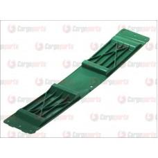 Carucior Plafon, Element Carucior Acoperis, EDSCHA Ultraline, Lungime L - 570mm (57cm)