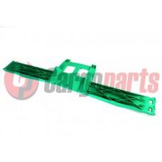 Carucior Plafon, Element Carucior Acoperis, EDSCHA Ultraline, Lungime L - 625mm (62.5cm)