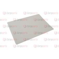 Petic Pentru Lipit Prelata, Perdea, Culoare Gri, 35x42cm (350x420mm)