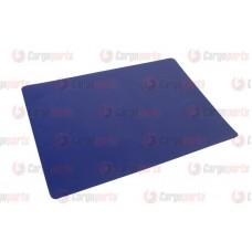 Petic Pentru Lipit Prelata, Perdea, Culoare Albastru, 35x42cm (350x420mm)