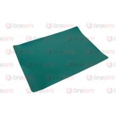 Petic Pentru Lipit Prelata, Perdea, Culoare Verde, 35x42cm (350x420mm)
