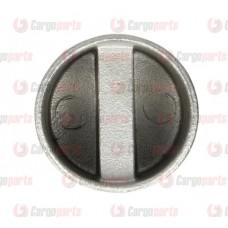 Cheie, Dispozitiv Intindere Prelata, Profil Rotund, Otel, Inox, Pentru Diametru 27mm