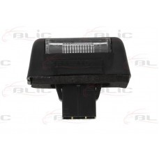 Lampa spate numar inmatriculare Ford Transit, Connect