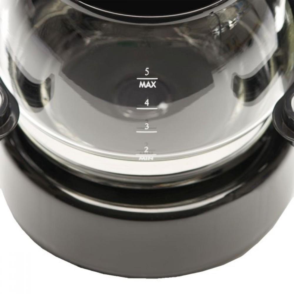 Aparat cafea 12V 170W 5 portiI 625ml