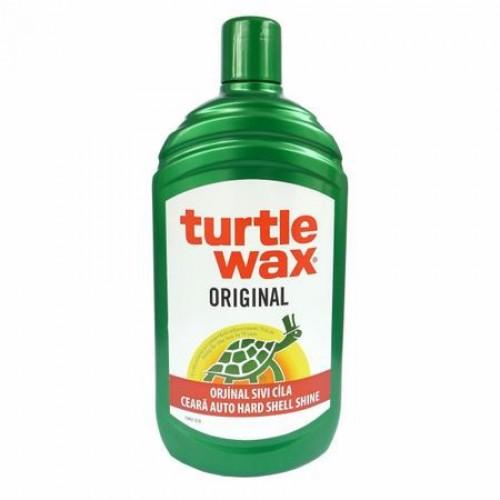 Ceara lichida Turtle Wax, 500 ml