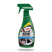 Redline Wheel Cleaner Turtle WAX 500 ML - agent curatare jante si capace auto