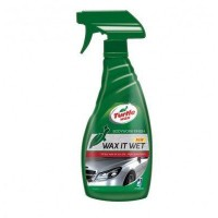 Wax it Wet  Turtle WAX 500 ML - ceara lichida