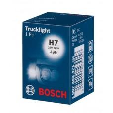 Bec H7 Bosch, 24V, 70W