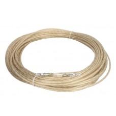Cablu Vamal Tir, Insertie, Diametru 6mm, Lungime 34m, Fi 6mm