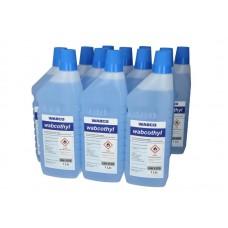 Antigel pentru Sistem Pneumatic, Dejivrant, Degivrant Sistem Pneumatic 1L - Set 12 Bucati
