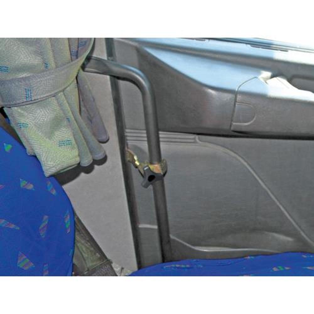 Antifurt Usa Cabina, Sistem Blocare Usa Cabina - Volvo FM, FH - Set 2 Bucati