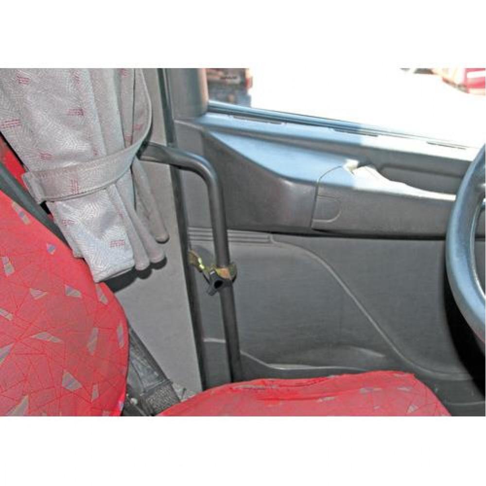 Antifurt Usa Cabina, Sistem Blocare Usa Cabina - Scania R Serie 5-6, Streamline - Set 2 Bucati