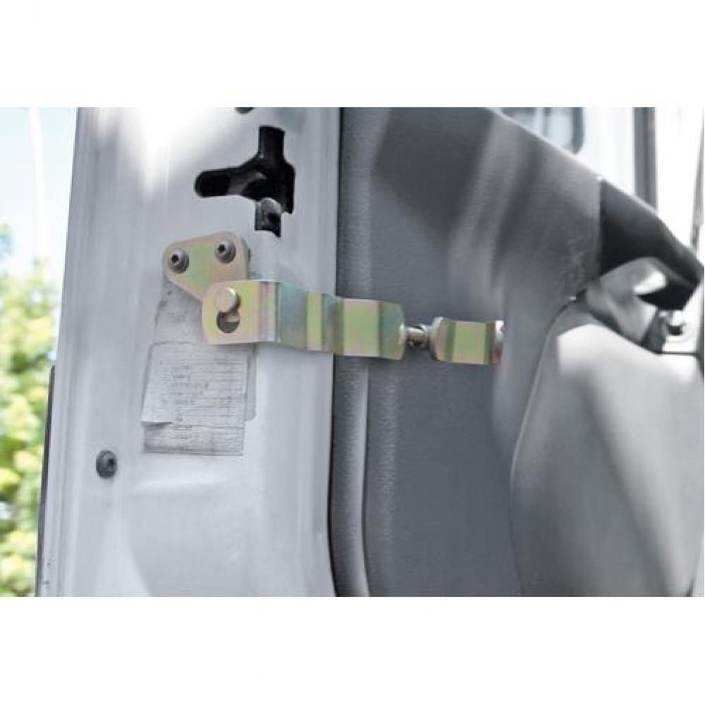 Antifurt Usa Cabina, Sistem Blocare Usa Cabina - RVI Renault Premium 1, Premium 2 - Set 2 Bucati