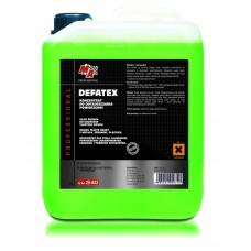Solutie curatare murdarie Dificila / Persistenta Defatex 5L
