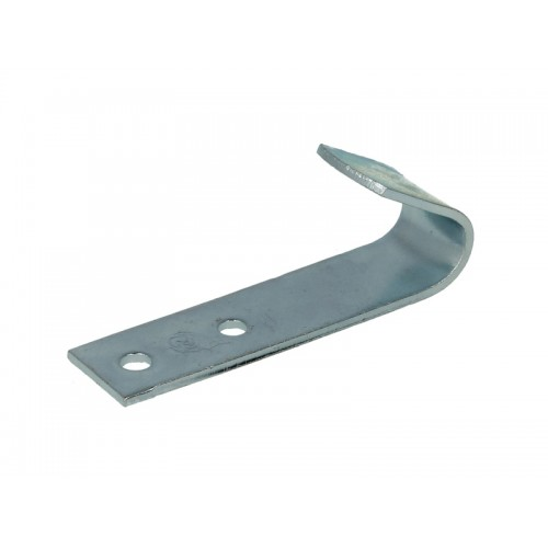 Carlig Prelata / Tensionare Prelata, Metalic, Galvanizat, Latime 20mm (2cm) - Set 50 Bucati