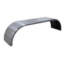 Aripa Aluminiu Pentru Axe Tandem, 274 x 65 x 69 cm (2740 x 650 x 690 mm)