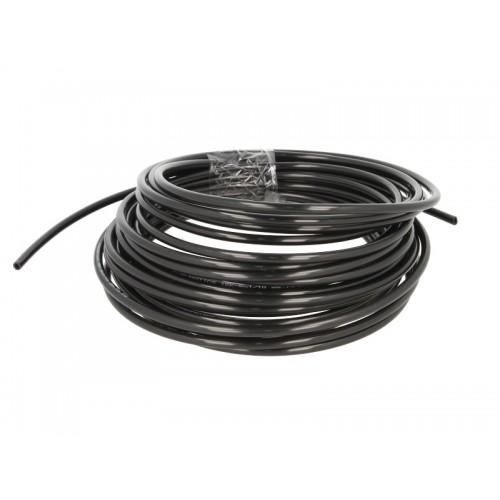 Furtun Aer, Cablu, Tub Poliamida, 5x1mm, Rola 10m